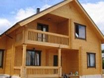 строительство домов из бруса Бийск
