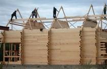 строительство домов из бруса в Бийске