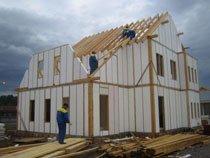 каркасное строительство домов Бийск