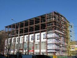 перепланировка зданий в Бийске