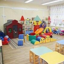 отделка детских садов в Бийске