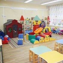 Отделка детских садов в Бийске и пригороде, отделка детских садов под ключ г.Бийск