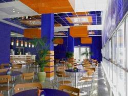 Ремонт кафе, отделка ресторанов в Бийске