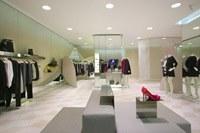 отделка магазинов, бутиков, торговых павильонов в г.Бийск